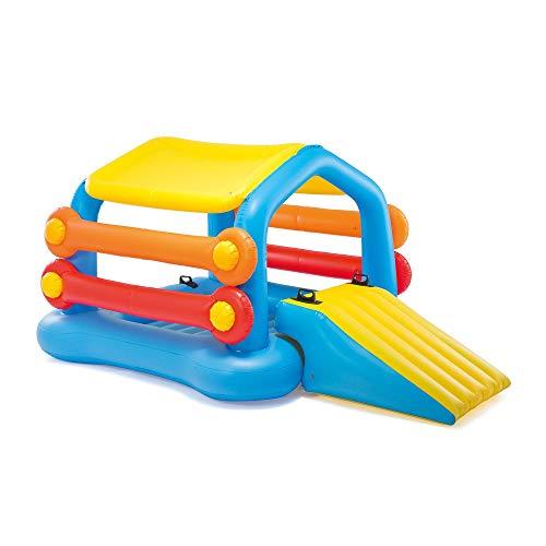 Amazon.com: Intex - Flotador hinchable para piscina, cabina ...