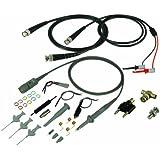 Cal Test Electronics CT3744 6 Piece Engineer Advanced Oscilloscope Kit