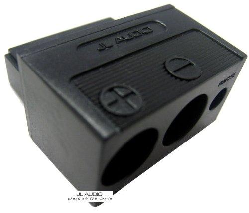 HD/MHD Ground Plug - JL Audio HD and MHD Amplifier Power ...