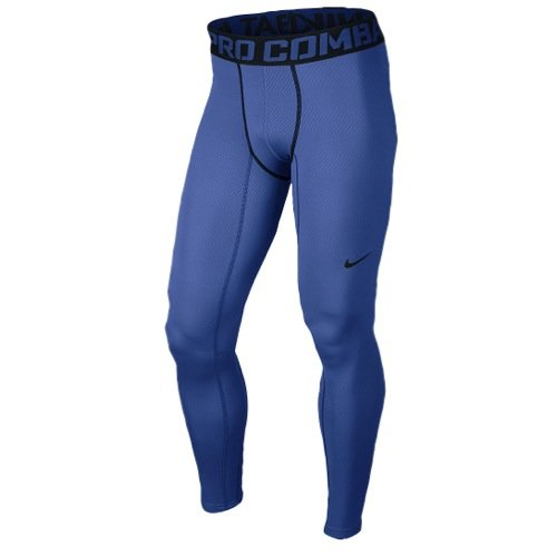 Nike Pro Combat Hyperwarm Compression Tights Mens Style :...