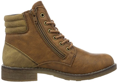 Jimmy homme Brun Chaussures basses Bullboxer Caml Sdf8q8BFw