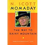 Way to Rainy Mountain, Momaday, N. Scott, 0816517010