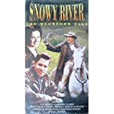 Snowy River:the Mcgregor Saga