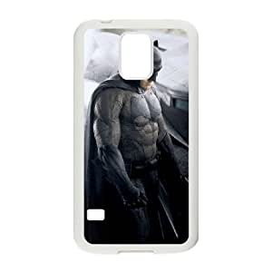 Samsung Galaxy S5 Phone Case White Batman TYTH3820168