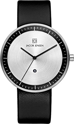 Jacob Jensen Strata Men's Watch 270