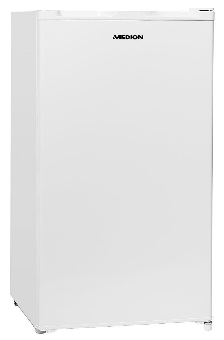 MEDION MD 37242 Kühlschrank mit Eiswürfelfach / 93 L Nutzinhalt / A+ ...