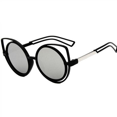 sol de de Burgundy de Gafas Gafas Diseñador GGSSYY de de Mujer doble Espejo nbsp;moda sol Mujer Lentes De la sol Sol de marca nbsp;Mujer Gafas Gris Vintage haz pq0naddtPw