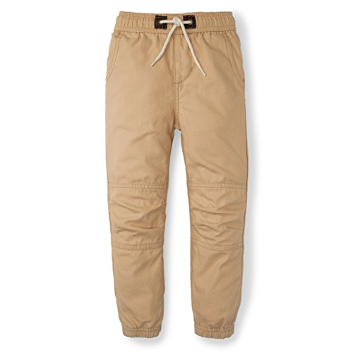 Hope & Henry Boys Pull On Jogger Made With Organic Cotton