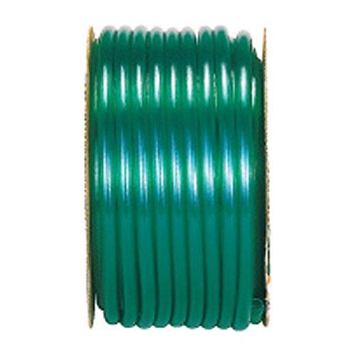 【15m×27個】 SHハイグリーン ホース グリーン 内径 15mm ×外径 20mm 中ビ カ施 代不 B0776RK4M8
