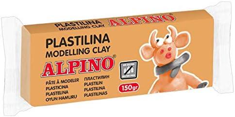 Pastilla plastilina Alpino DP00007701
