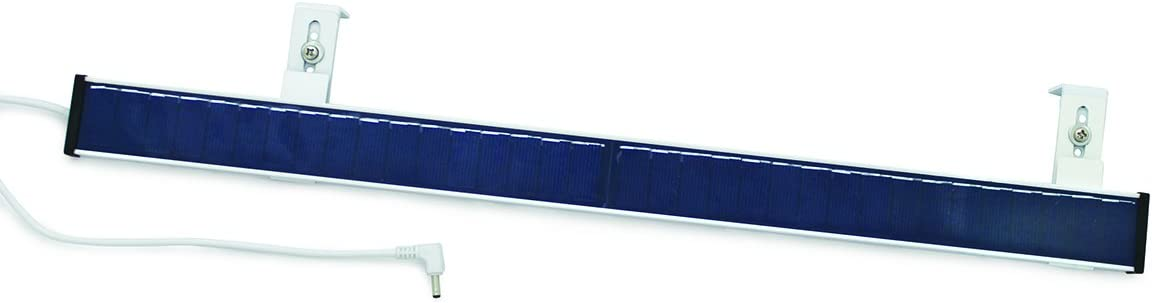 Rollerhouse 8.4V Solar Charger