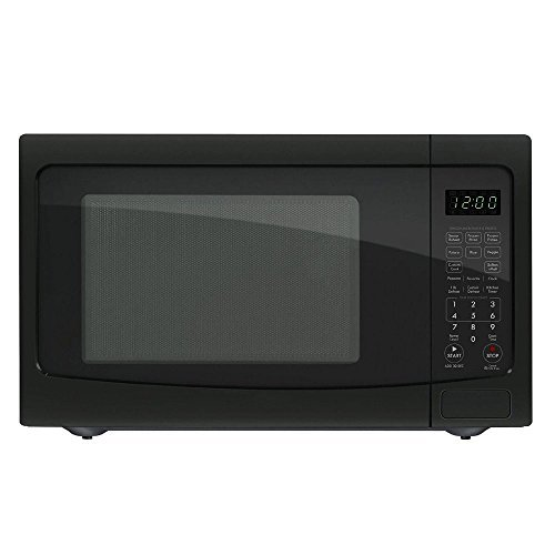 Chef Star CS72129 1.2 cu. ft. 1100 watts Countertop
