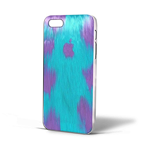 Sulley From Monster's Inc for Iphone Case (iPhone 6s White) (S4 Case Monster Inc compare prices)