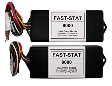 FAST-STAT Model 9000 Thermostat Wire Extender (Air ... on
