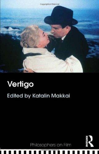 Vertigo (Philosophers on Film)
