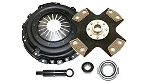 Competition Clutch 16063-0420 Stage 5 Strip Series Clutch Kit 1986-1993 Toyota Supra