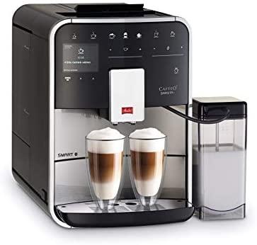 Melitta Barista Smart T Independiente Máquina espresso 1.8L ...