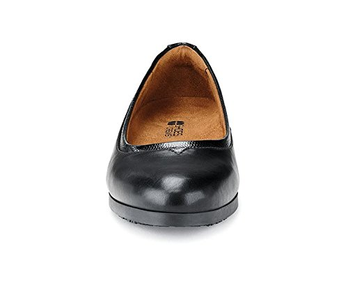 Shoes For Crews Reese Bailarina Mujer Negro