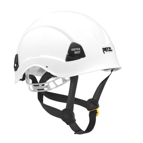 (Petzl Pro Vertex Best Professional Helmet - White)