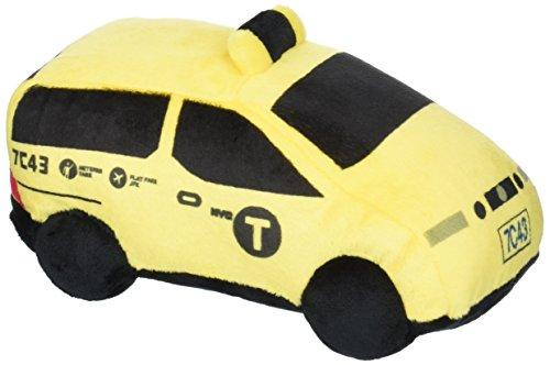 Daron Worldwide Trading Daron NYC Taxi Plush Vehicle