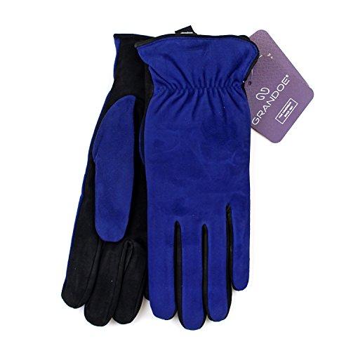 sensor touch gloves - 1
