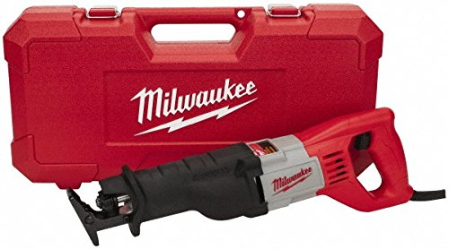 3,000 Strokes per Minute, 3/4 Inch Stroke Length, Electric Reciprocating (Electric Sawzall Kit)