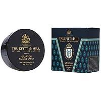 Truefitt and Hill Grafton Shaving Cream Bowl, 190 grams