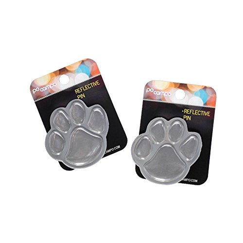 reflector-pin-2-pack-paw-print-one-size