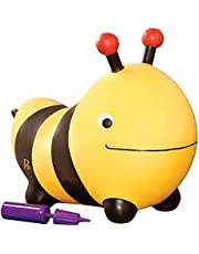 B. Toys by Battat 44626 B. Toys-Bouncer Bumble Bee, meerkleurig