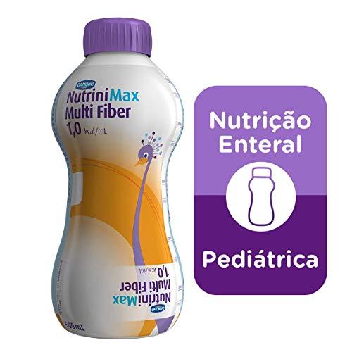 Nutrini Max Mf Danone Nutricia 500ml