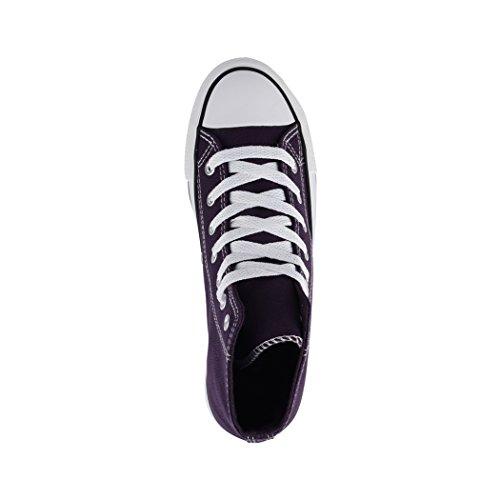 Bequeme Kult Sportschuhe F Unisex Unisexe Elara Sneaker Culte Xpxf5nwq