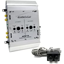 APS10 - Audiobahn 2 Channel Line Driver with Phase Shift Controller