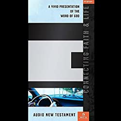 NCV Audio New Testament
