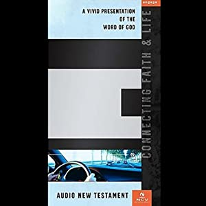 NCV Audio New Testament Audiobook