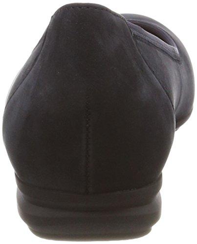 Sport Bailarinas Comfort Shoes Azul Mujer Gabor Nightblue para pHEBqfx