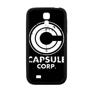 Happy capsule corp logo Phone Case for Samsung Galaxy S4