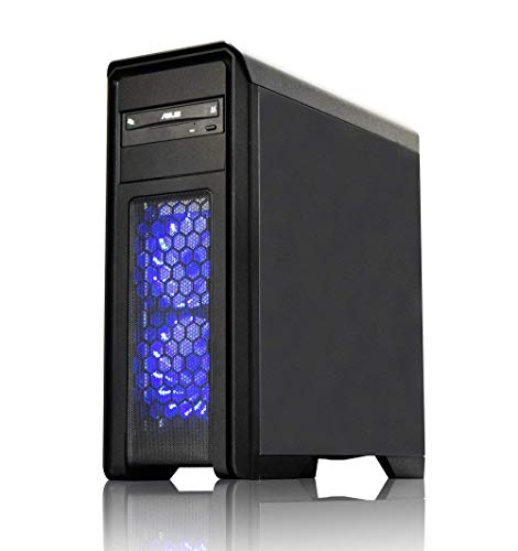 Ideal PC For Mid To High-End Gaming