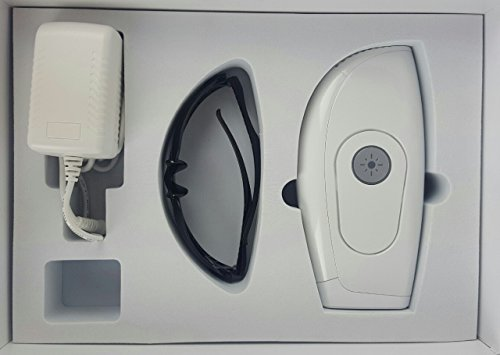 IPL Permanent Hair Removal Device by KPI H&B (Image #2)