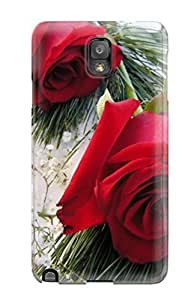 Special Hxy Skin For Case Samsung Galaxy S3 I9300 Cover, Popular Flower Phone Case