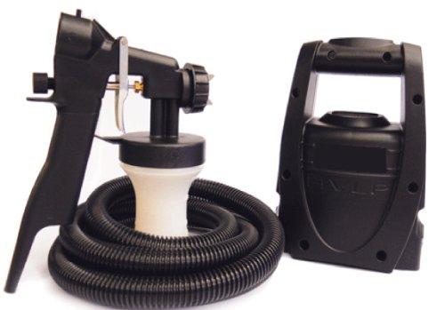 TS20 HVLP Airbrush spray tanning machine