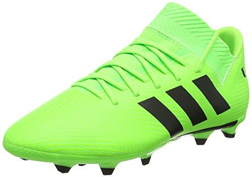 Football Sgreen Cblack 3 Homme Messi 18 Sgreen de Nemeziz Chaussures adidas Db2367 Multicolore xYBHqCfwB