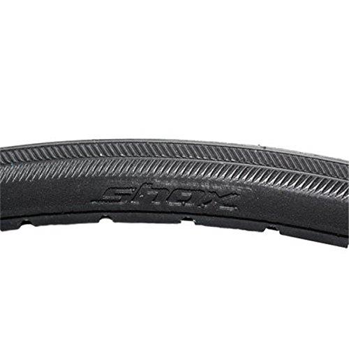 SHOX Snap-On Wheelchair Tire - 25