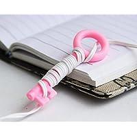 Get 5/20/50/100 Pcs Cute Multicolor Soft Silicone Rubber Fish Bone Fishbone Ninja Darts Star Key Cord Winder Cable... saleoff