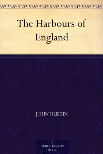 (The Harbours of England)