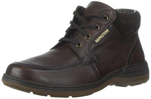 Boots Mens Darwin Chestnut Leather Mephisto BqAtwzw