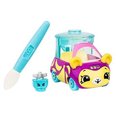 Shopkins Cutie CAR S3 Color Change Pack Busy Blender: Toys & Games