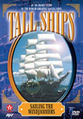 (Tall Ships - Sailing the Windjammers [Import)