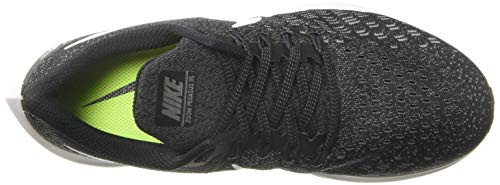 Nike Shox Current Gs Women's Running Shoe (5, Black/Black) by Nike (Image #7)