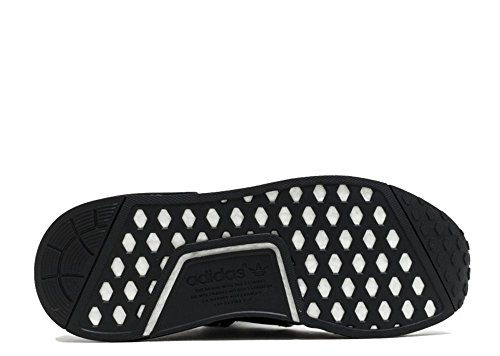Adidas Heren Nmd Xr1 Triple Black Ba7214 (heren 9.5, Primeknit Black Core / Grey)