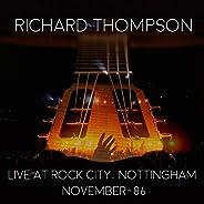 Live At Rock City: Nottingham 1986